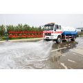 SInotruk Howo7 LHD Construction Water Trucks