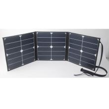 2017 Made in China 40W flex sunpower pequeno tamanho baixo preço mini painel solar