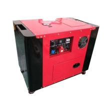 Generador diesel silencioso 12kw 15kVA (UDE15T)