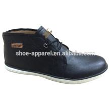 sapatos casuais de alta qualidade dos homens china jinjiang calçados esportivos