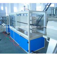 PP PE Pipe Making Machine/Pipe Production Line
