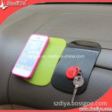 Car Mobile Stand PU Gel Anti Slip Mat /Pad (DYANT-005)