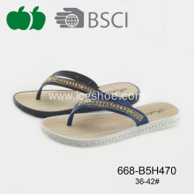 Ladies New Flat Summer Hot Sale Flip Flop