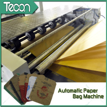 New Type Advanced Paper Bag Making Machine (ZT9804 & HD4913)