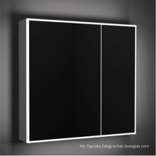 Touch Screen Bathroom Mirror Cabinet