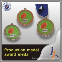 Milo Wholesale Sport Cheap Medals