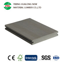 Wood Plastic Floor Decking Boards for Outdoor (M166)