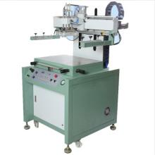 Machine d'impression d'écran plat vertical de la précision TM-6090c