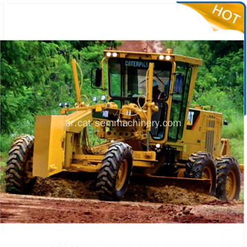 Cat 140K 160K Motor Grader with Lower Price