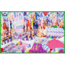 Snow Romance Theme Party Supplies