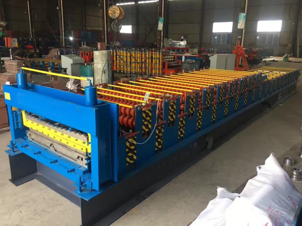2018 DXJCH roll forming machine