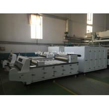 Деметаллизирующая машина для голографической пленки (металлизированная пленка)