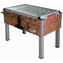 Nouvelle table de football à jetons de style (COT-088)