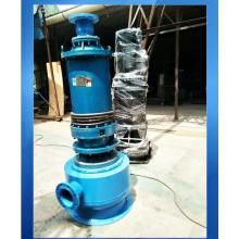 Electric irrigation deep well submersible pump