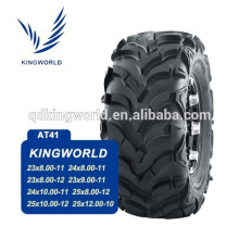 high-performance sport ATV's Tire