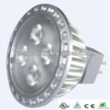 lámpara de punto led de alta brillante gu 5.3