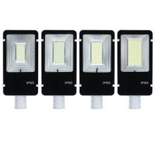 Hochwertige LED Solar Straßenlaterne mit Panel