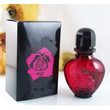 Femme Parfum en bouteille de cristal Spécial Nature Italie Rafraîchissante