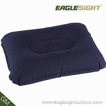 Inflatable Air Pillow for Travel