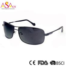 Art und Weise kühle Metallsport-Mann-Sonnenbrille mit UV400 (16001)