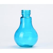 little bulb milk bottle