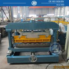 Профилегибочная машина для производства металлической плитки Auto Metrocopo