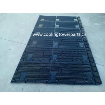 Barato e de alta qualidade Cooling Tower Fill Pack