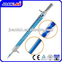 JOAN Lab Glas Kondensator Reflux Rohr