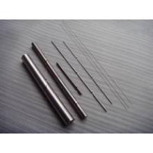 Molybdène Rod-Molybdenum Fini Rod-Molybdenum Black Terminished Rod