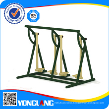 2014 Eco-Friendly Bicycle Rider Fitness Playground Equipment