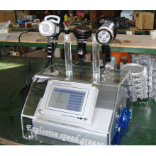 2012 heißeste ULTRASONIC + VACUUM + RF + BIO Maschine TM-660C