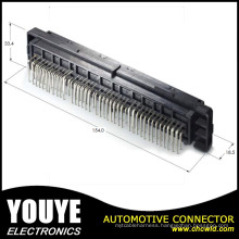 Ket Mg641551 ECU 76p Automotive Wire to PCB Board ECU Connector