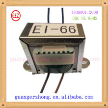RoHS CQC ei 66 high quality power transformer