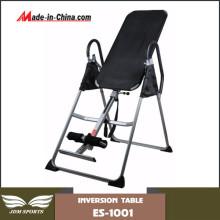 Fitnessgeräte Großhandel Inversionstabelle (ES-1001)
