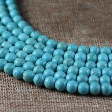 Cuentas de ágata natural al por mayor de perlas de piedra semipreciosa