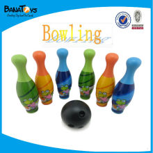 Top sport toys set for kid bowling ball