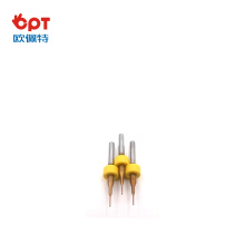 Carbide Cutting Tools Micro Drill Bits
