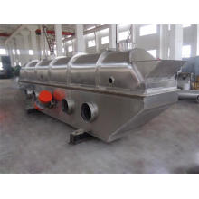 Zlg Series Grain Vibrating Fluid Bed Dryer