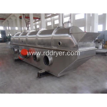 Zlg Series Vibration/Vibrating Fluid Bed Dryer