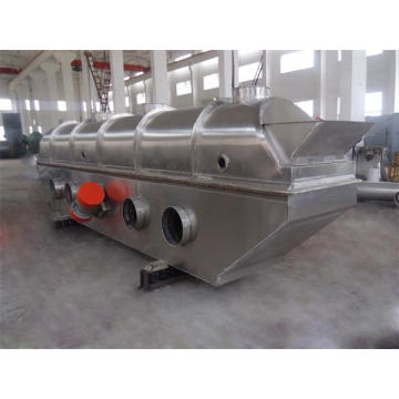Vibrating Refined Salt Fluid Bed Dryer