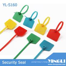 Маркированная бирка для кабельной стяжки длиной 16 см (YL-S160)