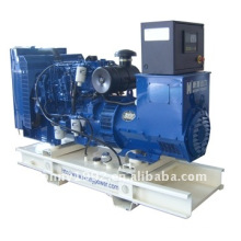 gerador diesel; 50HZ; 1500RPM (48 kW / 60KVA)