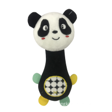 Panda Rattle Baby Toy