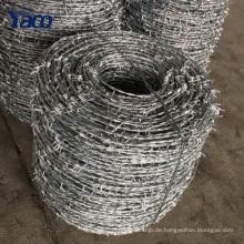 Brandneuer Stacheldrahtverschluss in Anping Yachao