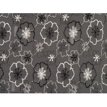 Nylon Embroidery Dress Fabric (CY-CX0002)