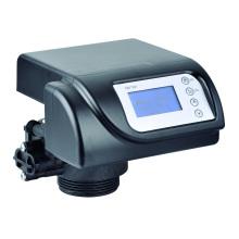 L'affichage à LED Up affleurent la valve de contrôle automatique d'adoucisseur d'eau Asu4