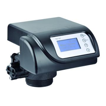 LED Display up Flush Automatische Wasserenthärter Steuerventil Asu4