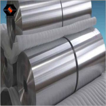 Thickness 0.0065mm-0.15mm Aluminium Foil For Adhesive Tape