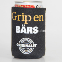 Grosir Waterproof Logo Dicetak Neoprene Can Coolers
