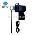 CE Small Hoist Electric Portable Hoist Frame